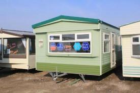 Cosalt Albany static caravan 36x12 3 Bedroom