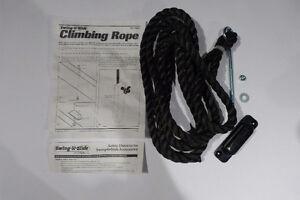 Swing N Slide Climbing Rope NE 4480-1 Oakville / Halton Region Toronto (GTA) image 3