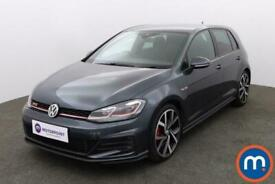 2020 Volkswagen Golf 2.0 TSI 245 GTI Performance 5dr DSG Auto Hatchback Petrol A