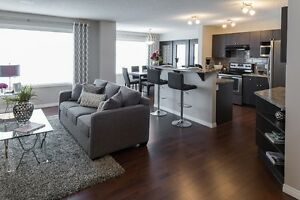 $931 Bi-Weekly Brand NEW 1860 Front Attached Home West End Edmonton Edmonton Area image 2