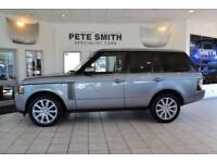Land Rover Range Rover 4.4 TDV8 VOGUE SE 2011/11 COMPLETE WITH A FULL LANDROVER