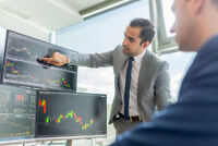 Trading Course Kitchener - Learn How To Trade Stocks and Forex