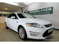 Ford Mondeo Zetec Business Edition 2.0 TDCi 140 [3X FORD SERVICES, SAT NAV and ?