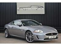 2011 Jaguar XK 5.0 V8 Special Edition *Sport Pack + Duo Tone Leather + High Spec