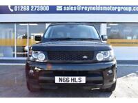 GOOD CREDIT CAR FINANCE 2013 13 Land Rover Range Rover Sport 3.0