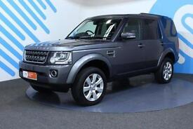 2014 Land Rover Discovery 4 3.0 SD V6 SE Tech 5dr (start/stop)