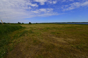 Grand River Waterfront Lots for Sale PEI Canada