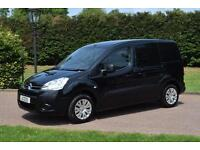 Citroen Berlingo 1.6HDi 75 L1625 Enterprise Special Edition