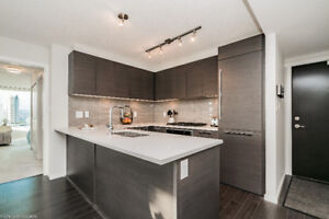 Metrotown, brand new apt for sale