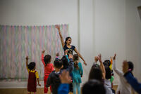 Dance Instructor for Birthday Parties, Events and Workshops