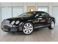 2006/06 Bentley Continental GT 6.0 W12 Coupe