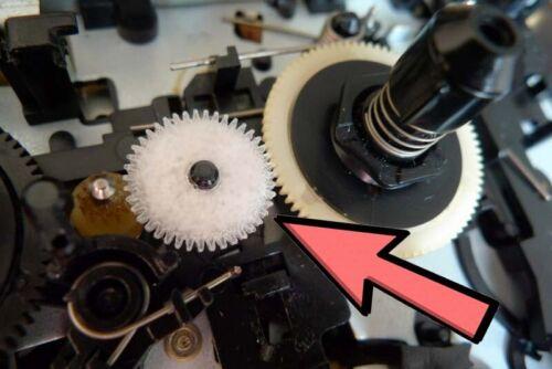 Technics/Panasonic RDG5772ZC Gear