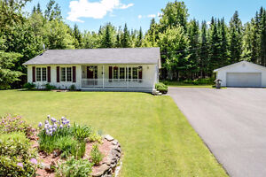 GORGEOUS BUNGALOW IN RUSAGONIS - 1279 Route 655