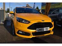 BAD CREDIT CAR FINANCE AVAILABLE 2015 65 FOCUS ST3 MOUNTUNE 275bhp