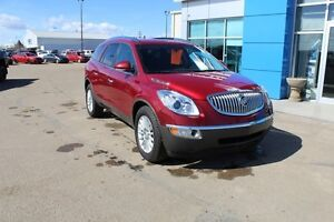 2010 Buick Enclave CX   Very Clean, 7 Seater, AWD.