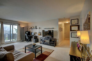 OPEN HOUSE! - Amazing 2 Bedroom Condo off of 401