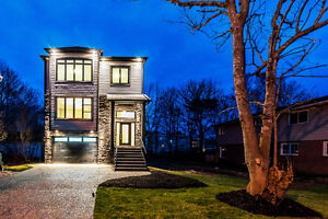Stunning South-end Home for Rent!
