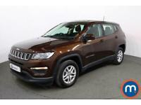 2019 Jeep Compass 1.6 Multijet 120 Sport 5dr [2WD] CrossOver Diesel Manual