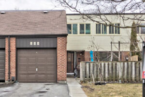 3 + 1 Bed | 3 Bath | Condo Townhouse For Sale Available Now!