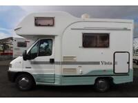 Autocruise Vista 2 Berth Motorhome for sale