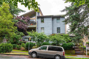 110 2390 MCGILL Street in Vancouver