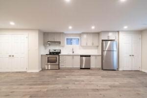 Lower Level Walk-Out Unit | Gorgeous & Updated! 3 Bedrooms