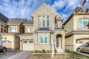 Oakville 2-year New House For Sale!