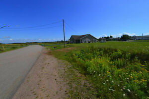 Miscouche Steeple Heights duplex house lot for sale PEI Canada