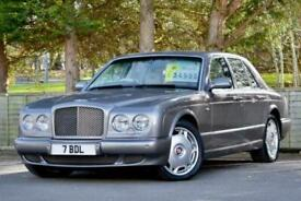 image for 2005 Bentley Arnage Arnage R 4dr Auto 6.75L SALOON Petrol Automatic