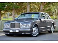 2005 Bentley Arnage Arnage R 4dr Auto 6.75L SALOON Petrol Automatic