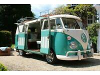 1964 Volkswagen Split Screen Microbus 1600cc