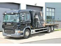Used Trucks scania for Sale | Lorries & Trucks | Gumtree