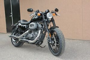 2016 Harley-Davidson XL1200CX - Roadster Prince George British Columbia image 3