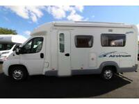 ACE Airstream 630 PR 2 Berth Motorhome for sale