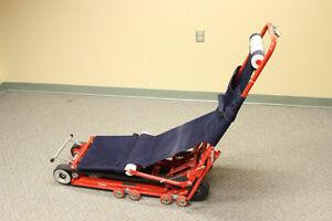 Evacu-Trac Emergency Evacuation Chair