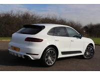 Porsche Macan PDK TECHART STYLE BODY KIT