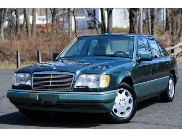 1995 Mercedes diesel craigslist