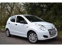 2013 Suzuki Alto 1.0 SZ3 £71 A Month £0 Deposit