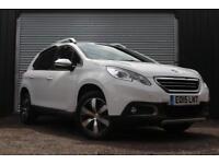 Peugeot 2008 Crossover 1.6e-HDi ( 92bhp ) ( s/s ) Allure