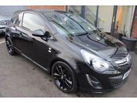 Vauxhall Corsa LIMITED EDITION-1OWNER