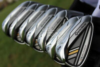 Taylormade irons NEED GONE