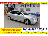 2010 - 10 - SKODA SUPERB SE 2.0CRTDI 170PS 4 DOOR SALOON (GUIDE PRICE)