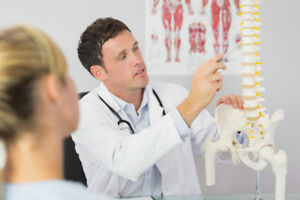physiotherapist needed for scarborough&markham clinic