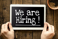 Now Hiring - Part Time Bookkeeper with option to work from home.