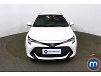 2019 Toyota Corolla 1.8 VVT-i Hybrid Icon Tech 5dr CVT Auto Estate Hybrid Automa