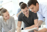 TUTORING FOR FINANCE, ECONOMICS AND CSC