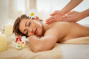 1 Hour Massage For Only $70