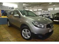 2011 Nissan Qashqai 1.5 dCi Acenta 2WD 5dr FINANCE/ HPI CLEAR/ 2 KEEPERS