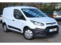 2014 14 FORD TRANSIT CONNECT 1.6 TDCI 95PS VAN DIESEL
