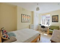 SPACIOUS AND NEAT FLAT IN EUSTON - 30 SEC FROM STATION